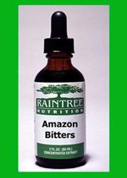 Amazon Bitters