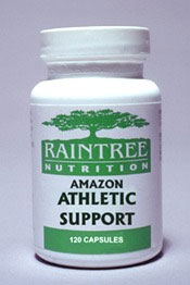 Athletic Support is purported to improve athletic perfomance, for lean muscle building, weight loss and fat burning