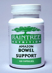 Bowel Support (traditional use - Healthy Bowel Functions) DISCONTINUED-INFO ONLY