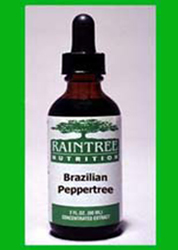 Brazillian Peppertree Is documented with strong anti-microbial properties. It is a powerful ally against viral, fungal and bacterial infections.