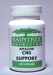 CNS Support  (traditional use - Pain Relief) DISCONTINUED-INFO ONLY