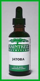 Jatoba  (traditional use - Big Energy boost )