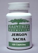 Jergon Sacha  traditionally used for viral infections HIV, AIDS, hepatitis and etc.