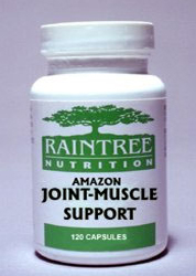 Joint and Muscle Support has been used indigenously in the rainforests and South America for joints and muscles