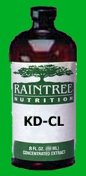 KDY-CL CAPSULES (traditional use - Cleansing the Kidneys & Urinary Tract)