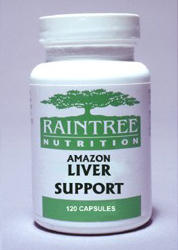 Liver support (traditional use - For a Healthy Liver Function)