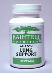 Lung Support (traditional use - for Lung Problems)