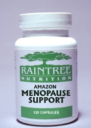 Menopause Support (traditional use - Menopause Problems)