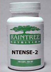 N-Tense-2 the plants in this formula have been traditionally used for leukemia, leukaemia