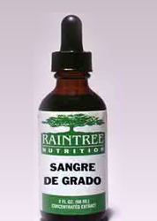 Sangre de Grado Resin   (traditional use - Powerful Anti-Viral)
