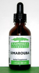 Simarouba Extract  (traditional use - Antimalarial & Antiprotozal)