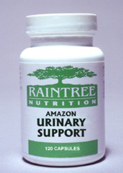 Amazon Urinary Support Capsules are traditionally used in South America to cleanse and detoxify the urinary tract system